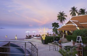 Sea View For Refined Retreat And Relaxed Beach Holiday Experience