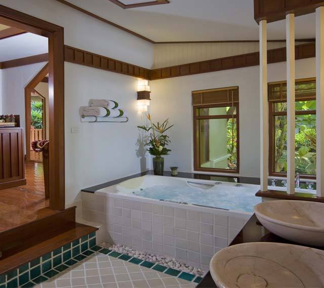 Rooms Suites